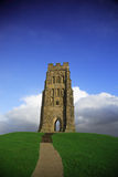 Glastonbury Tor Stock Images