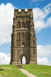 Glastonbury Tor Stock Image
