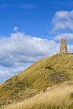 Glastonbury Tor Stock Photography