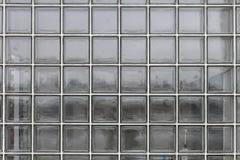 Glasvägg Fotografering för Bildbyråer
