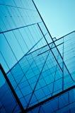 Glasvägg Arkivfoton
