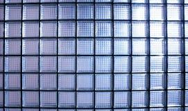 Glaswand Lizenzfreie Stockbilder