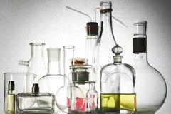 Glaswaren Lizenzfreie Stockfotos