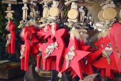 Glatt julhälsningskort Arkivfoton