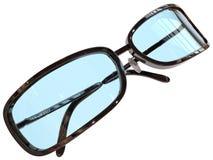 Glatte Gläser Lizenzfreies Stockfoto