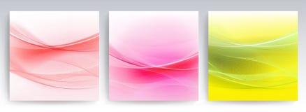 Glatter empfindlicher heller Hintergrund mit einem feinmaschigen Gewebe, Tulle, lizenzfreie abbildung