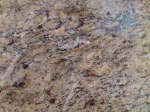 Glatter Granit Stockfoto