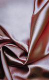 Glatter silk Hintergrund Lizenzfreie Stockbilder