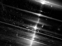 Glatter Technologiehintergrund - extrahieren Sie digital erzeugtes Bild stockfoto