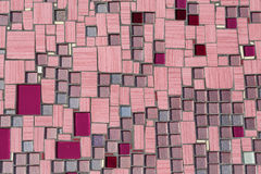 Glattes Mosaik lizenzfreies stockfoto