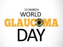 Glaucoma Day Stock Photo