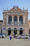 Glavni kolodvor, Zagreb 2 Stock Images