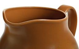 Glay pot. Stock Image