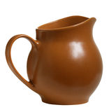 Glay pot. Stock Photography
