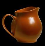 Glay pot. Stock Photo