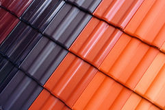 Glaze Tile Royalty Free Stock Image