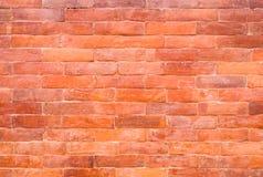 Glazed brick wall texture Stock Photo