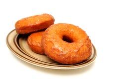 Glazed Donut Stock Photos