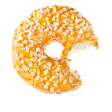 Glazed Donut Royalty Free Stock Photos