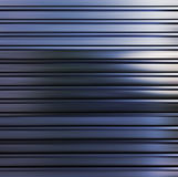 Glazed metal texture. Shining metal texture figure of corrugated glazed background vector illustration