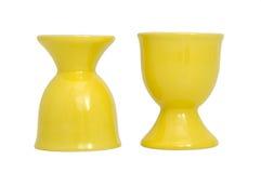 Glazed pottery Royalty Free Stock Images