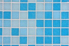 Glazed tile background Stock Image