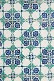Glazed tile background Royalty Free Stock Photo