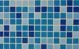 Glazed tile background Royalty Free Stock Photography