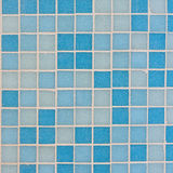 Glazed tile background Royalty Free Stock Photos