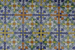 Glazed Tile Design