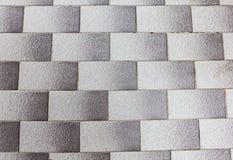 Glazed tile Royalty Free Stock Photo