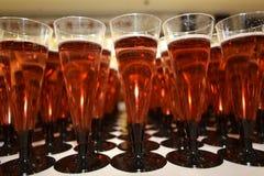 Glazen Royalty-vrije Stock Foto