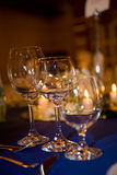 Glazen Stock Afbeelding
