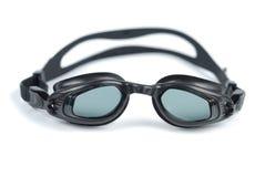 Glazen voor het Zwemmen royalty-vrije stock afbeelding