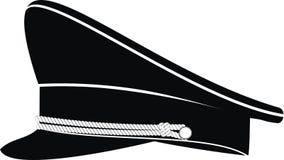 GLB van de militaire ambtenaar stock illustratie