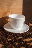 GLB van koffie Royalty-vrije Stock Afbeeldingen