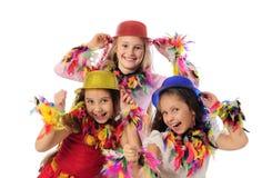 Glückliche Kinder Stockbilder