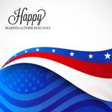 Glücklicher Tag der Republik Stockbild