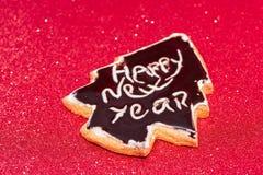 Glückliches neues Jahr Lizenzfreie Stockfotografie