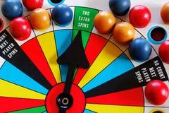 Glücksspiel Stockfotografie