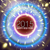 Gleaming 2015 Stock Photos