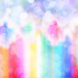 Gleaming festive birthday background Royalty Free Stock Photos