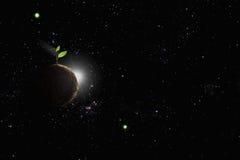 Glebowa planeta Fotografia Stock
