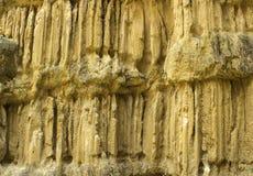 Glebowa warstwa Obraz Stock