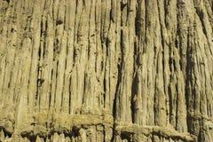 Glebowy słup Cudowny Zdjęcia Royalty Free