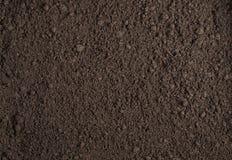 Glebowy tekstury tło Fotografia Royalty Free