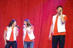 Glee Tour Stock Photos