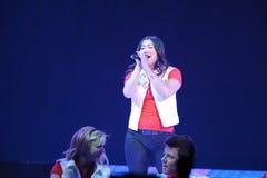 Glee Tour Stock Photo
