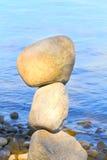 Gleichgewicht, Balance lizenzfreie stockfotos