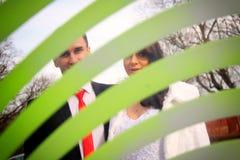 Gleichheit, Krawatte und Kristallschmucksachen Lizenzfreie Stockfotos